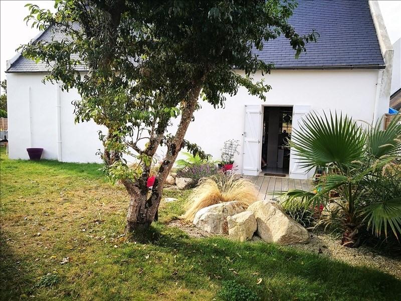 Vente maison / villa Combrit 218000€ - Photo 8