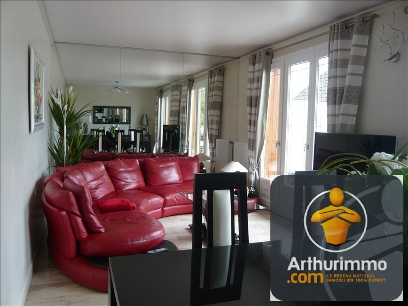 Sale house / villa Montfermeil 468 000€ - Picture 5