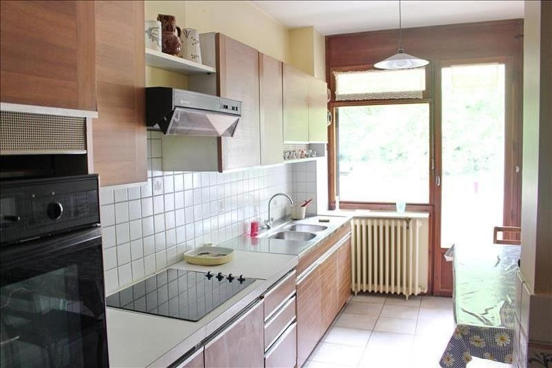 Sale apartment L etang la ville 472500€ - Picture 4