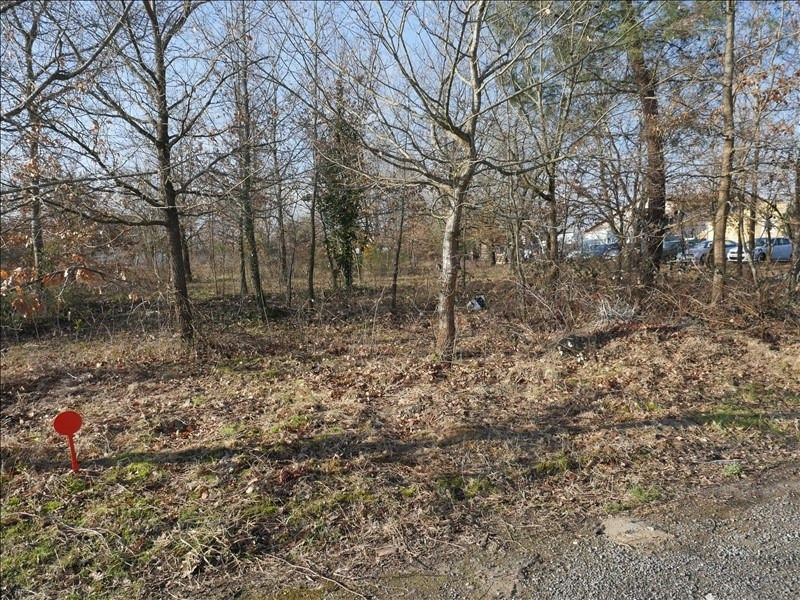 Sale site Montbeton 61 000€ - Picture 2