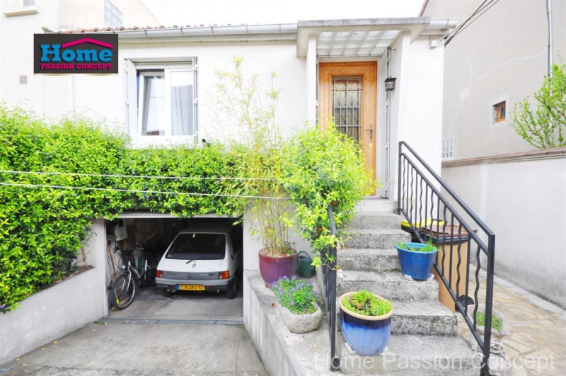 Sale house / villa Colombes 425 000€ - Picture 2