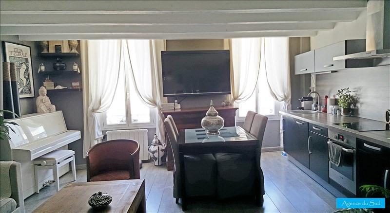 Vente appartement Roquevaire 146000€ - Photo 2