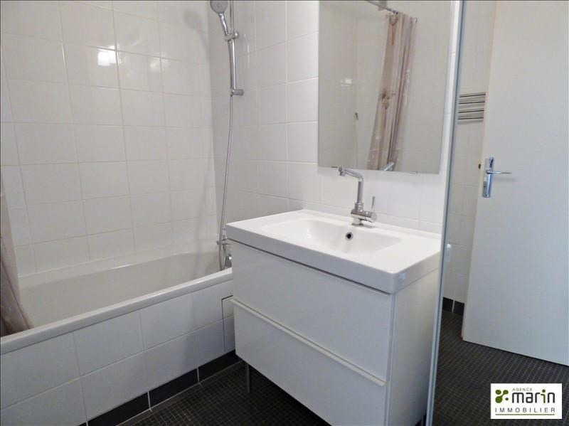 Venta  apartamento Aix les bains 173000€ - Fotografía 3