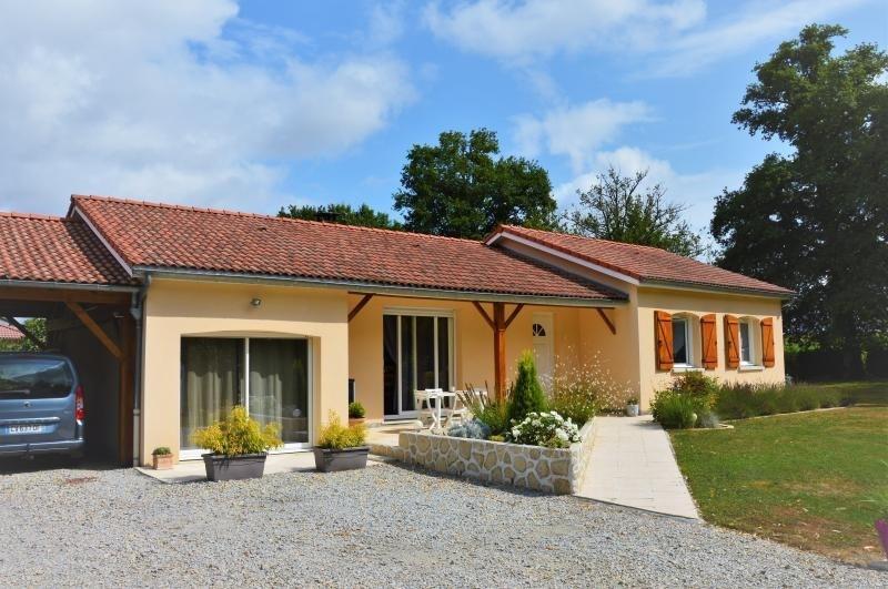 Sale house / villa Jourgnac 200000€ - Picture 1