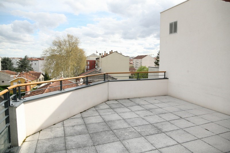 Vente appartement Villeurbanne 131 250€ - Photo 1