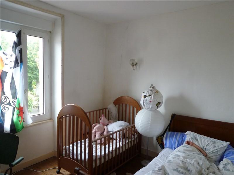 Sale house / villa Crach 159000€ - Picture 7