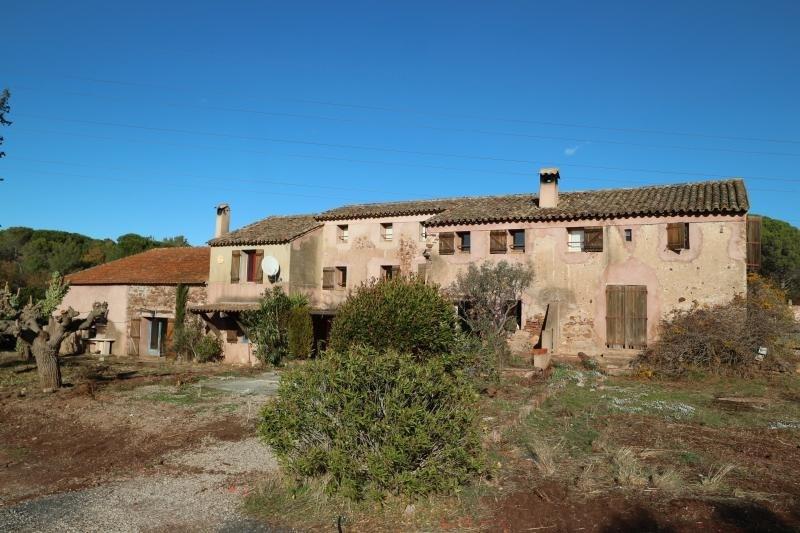 Deluxe sale house / villa Roquebrune sur argens 625000€ - Picture 1