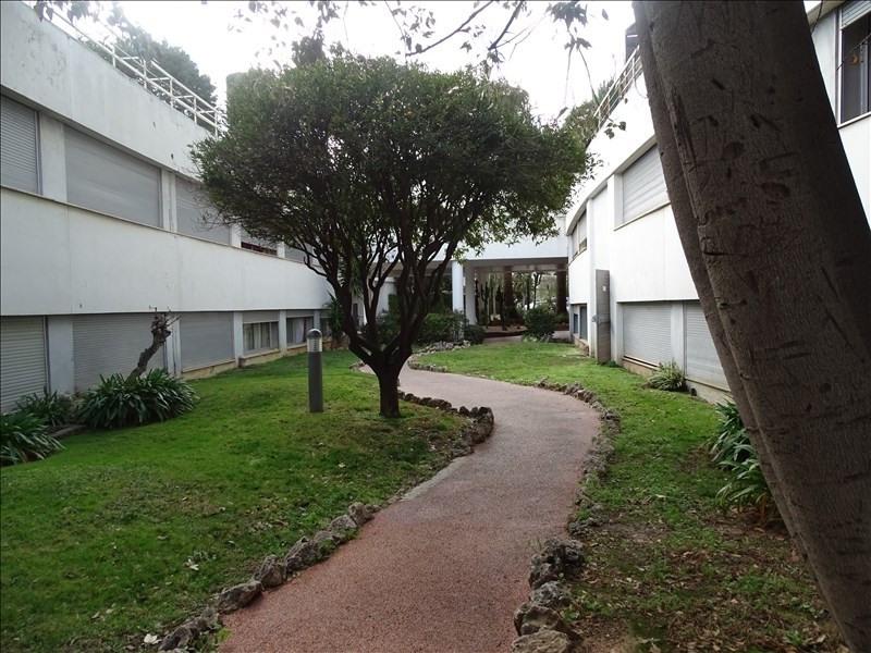 Sale apartment Villeneuve loubet 89000€ - Picture 2