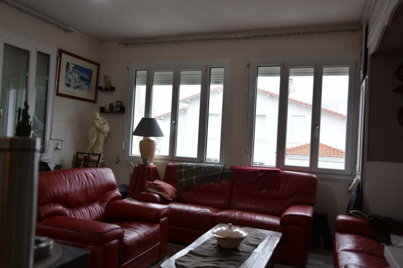Vente appartement Royan 151000€ - Photo 1