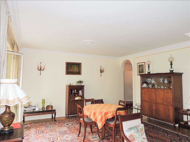 Vente de prestige appartement Le vesinet 550 000€ - Photo 3