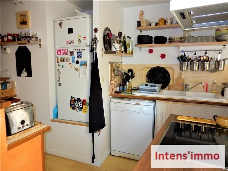 Vente maison / villa Romans sur isere 108 000€ - Photo 3