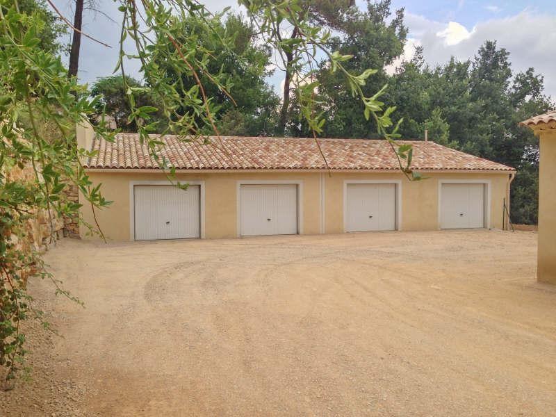 Produit d'investissement maison / villa Le thoronet 317000€ - Photo 8