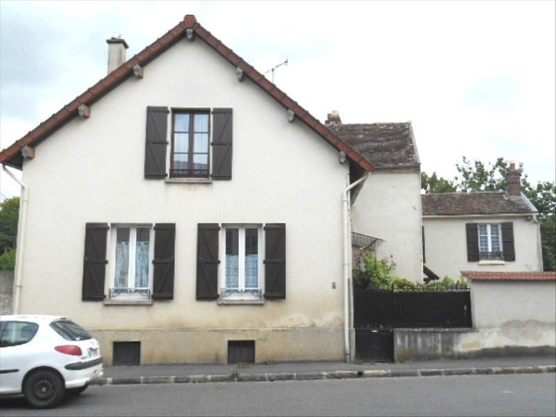 Vente maison / villa La ferte sous jouarre 149000€ - Photo 1