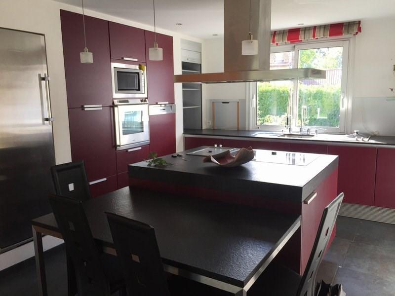Sale house / villa Veauche 349000€ - Picture 2