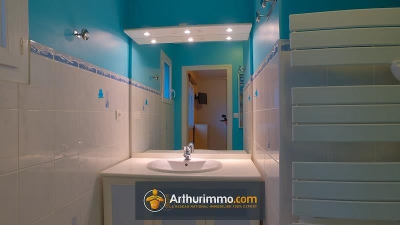 Sale house / villa Champagneux 220000€ - Picture 7