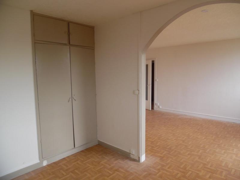 Vente appartement Poissy 138000€ - Photo 2