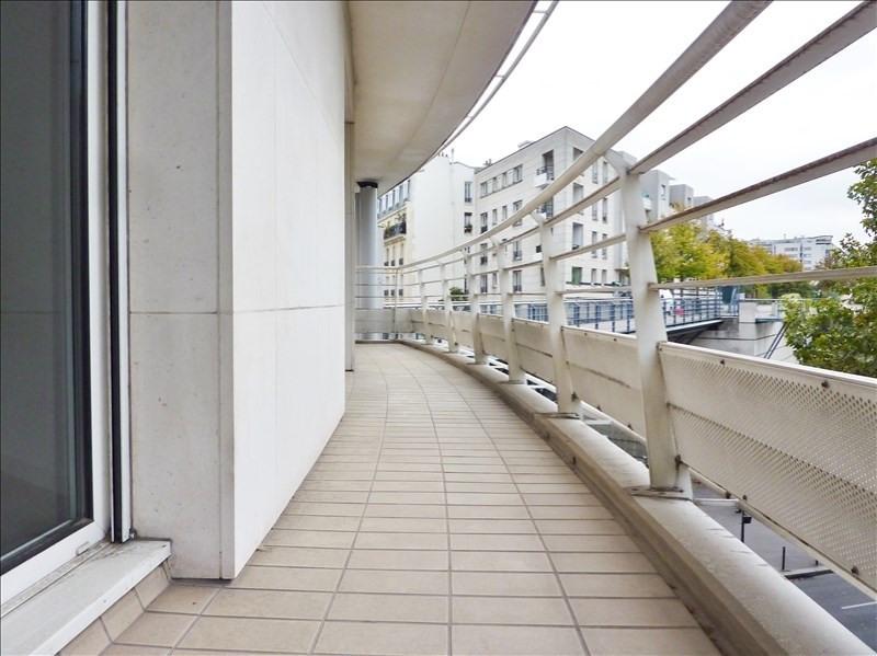 Verkoop  appartement Paris 12ème 525000€ - Foto 1