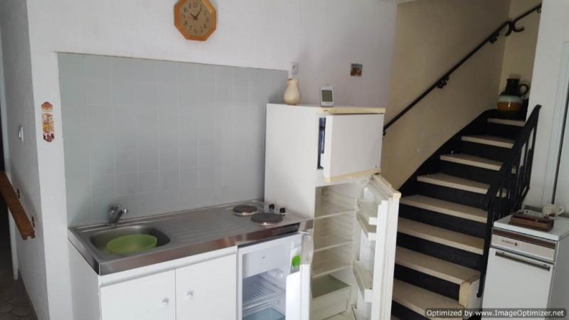Sale house / villa Pezens 54000€ - Picture 2