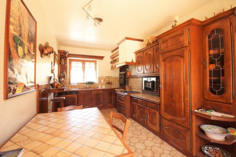 Vente maison / villa Ruy 397000€ - Photo 6