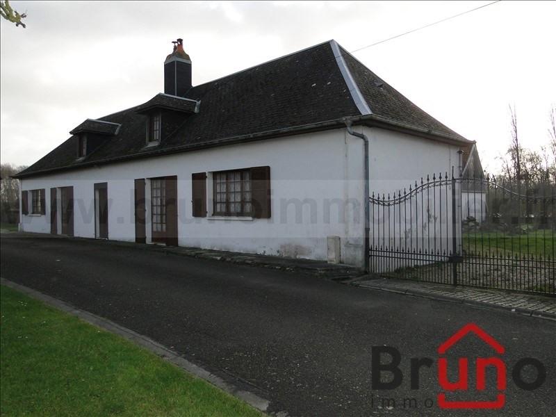 Sale house / villa Nolette 293900€ - Picture 1