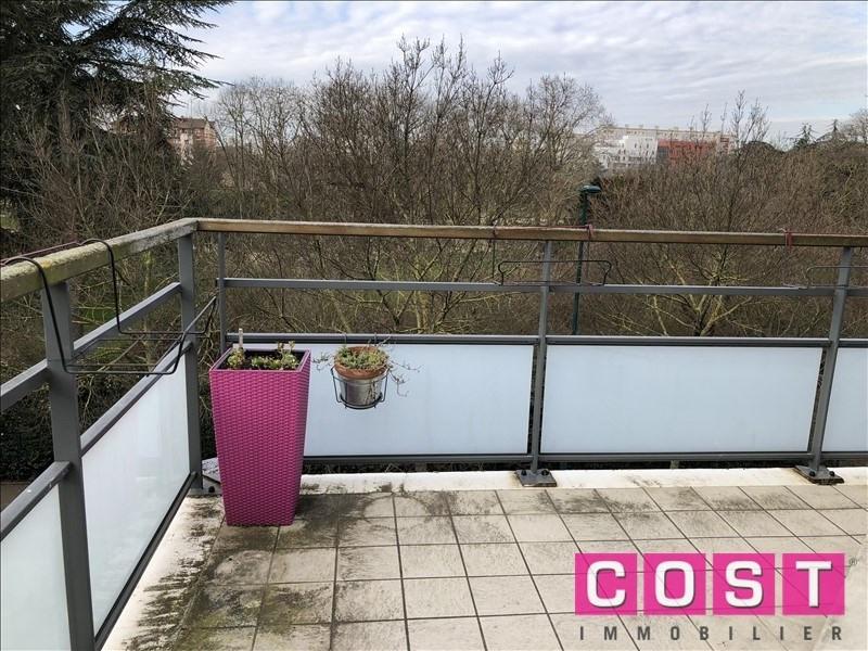 Venta  apartamento Gennevilliers 307000€ - Fotografía 2