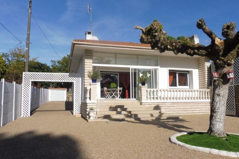 Sale house / villa St georges de didonne 418700€ - Picture 1