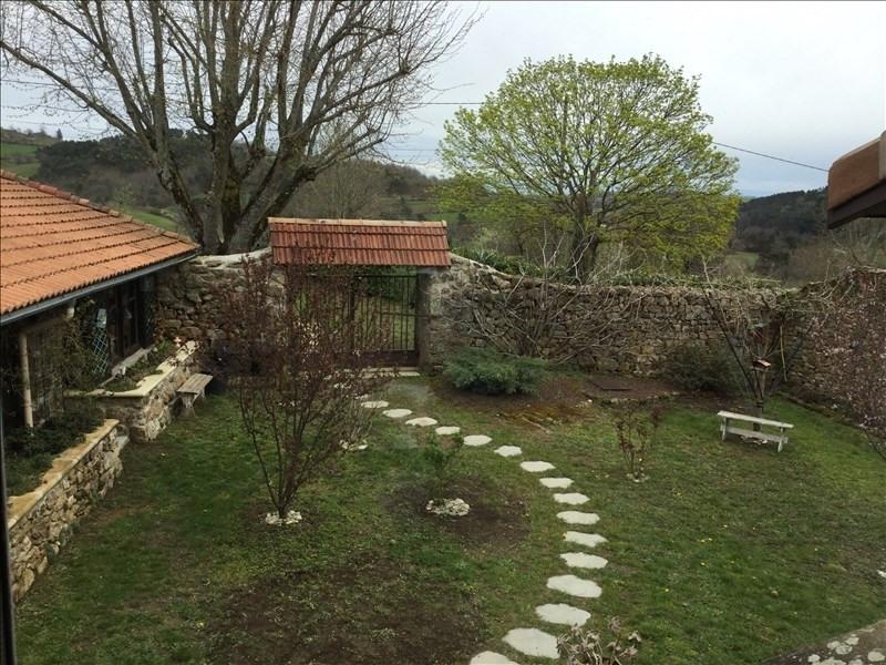 Vente maison / villa Saint felicien 275000€ - Photo 2