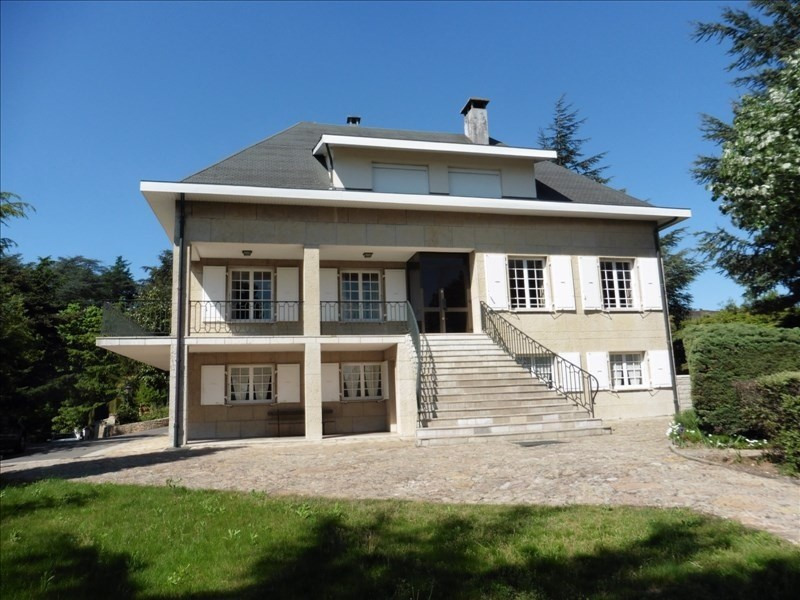 Deluxe sale house / villa Seyssuel 700000€ - Picture 1