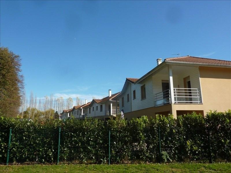 Vente maison / villa Ornex 540000€ - Photo 10
