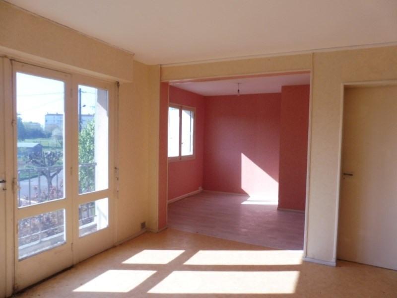 Sale apartment Cognac 39000€ - Picture 3
