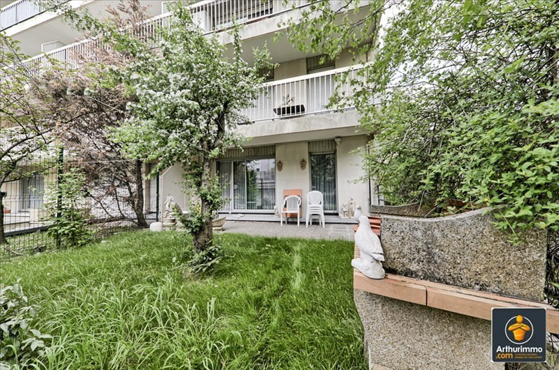 Vente appartement Boissy st leger 249000€ - Photo 1
