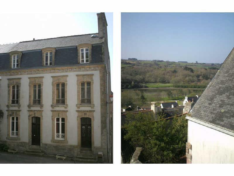 Sale house / villa Pont croix 151670€ - Picture 1
