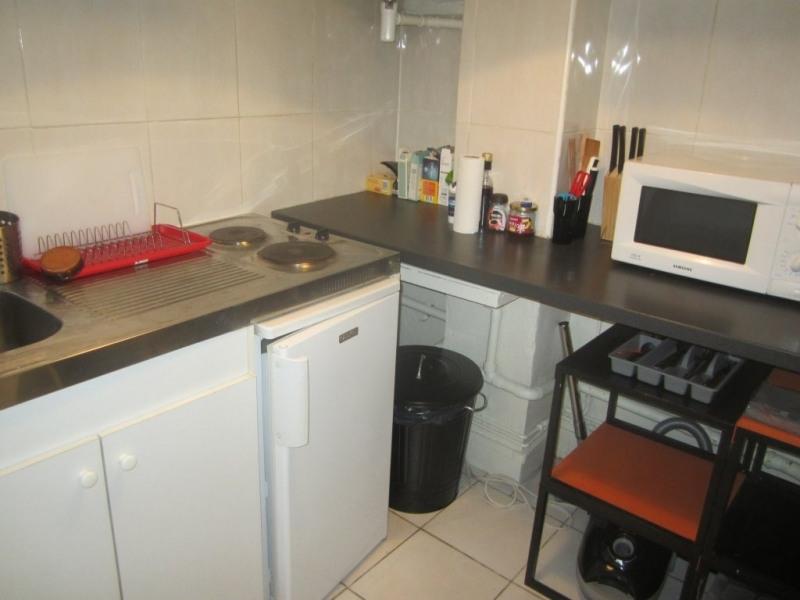 Rental apartment Paris 11ème 1150€ CC - Picture 3