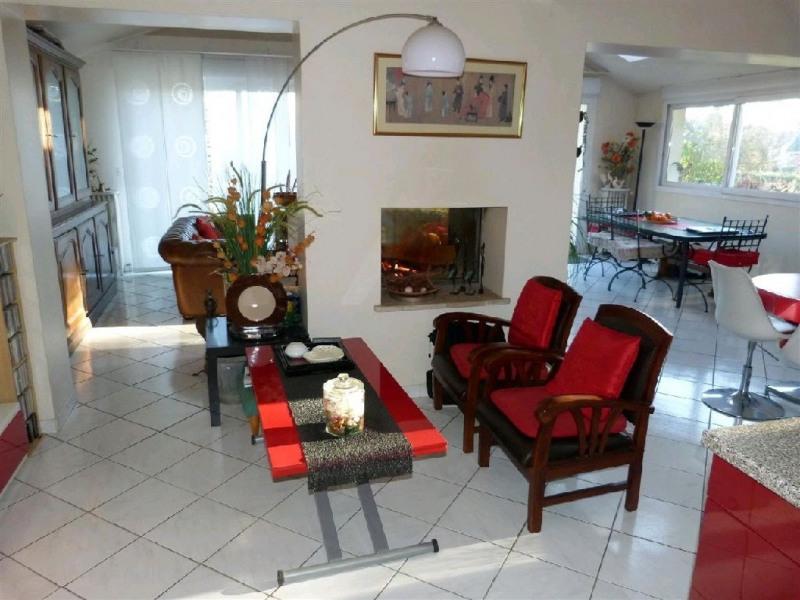 Sale house / villa Bois le roi 453000€ - Picture 4