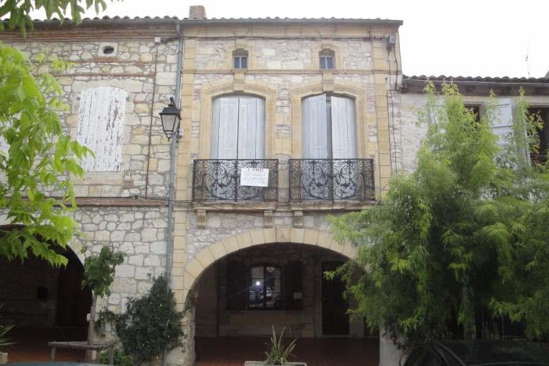 Sale house / villa Puymirol 97000€ - Picture 1