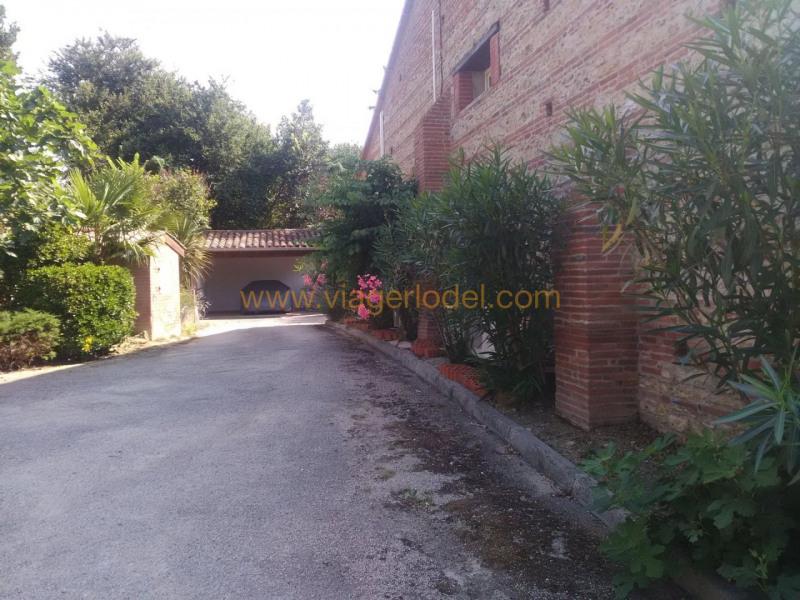 Lijfrente  huis Baziège 660000€ - Foto 15