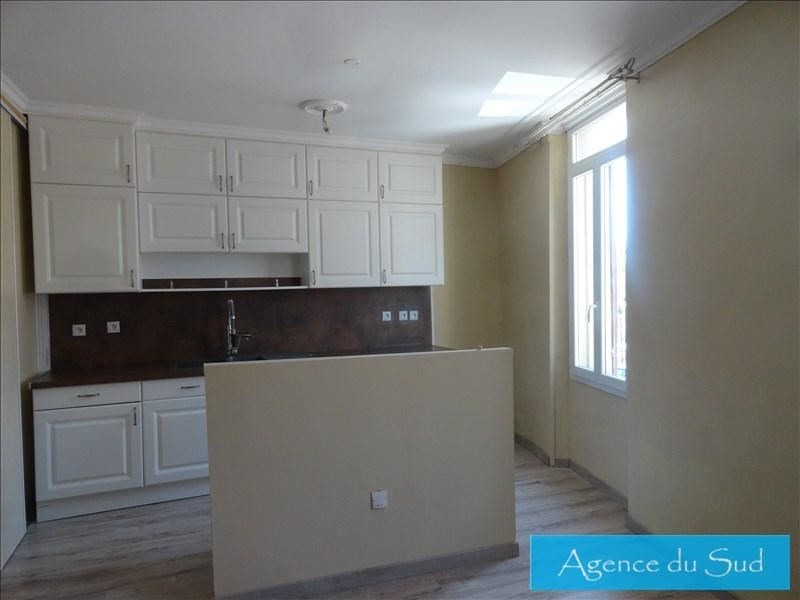 Vente appartement Roquevaire 165 000€ - Photo 2