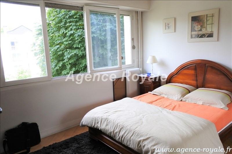 Vente appartement St germain en laye 440000€ - Photo 6