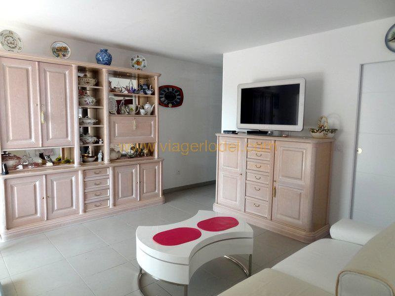 Viager appartement Gallargues le montueux 66 000€ - Photo 2