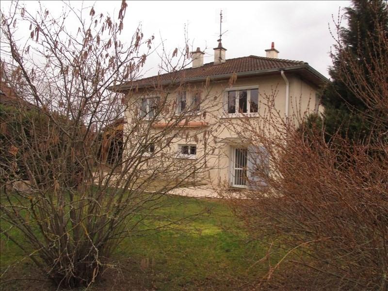 Sale house / villa St leger sur roanne 188000€ - Picture 2