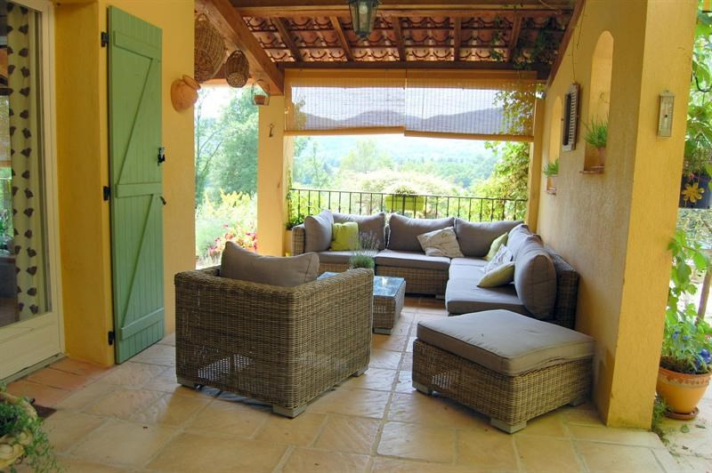 Vente de prestige maison / villa Le canton de fayence 725000€ - Photo 34