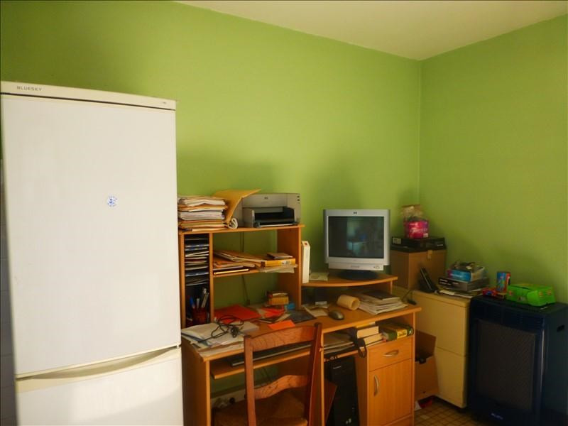 Sale house / villa Heugas 223400€ - Picture 7