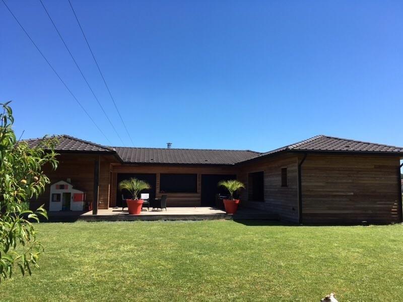 Vente maison / villa Labatut 313300€ - Photo 1