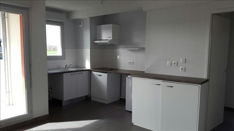 Location appartement Quint 680€ CC - Photo 2