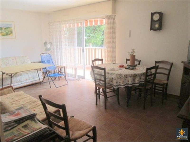 Sale apartment Sainte maxime 220 000€ - Picture 3