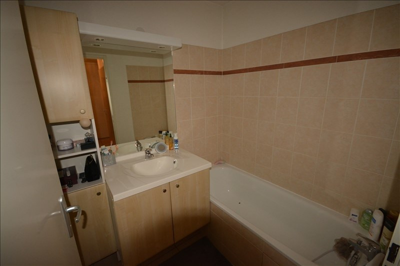Verkoop  appartement L'isle d'abeau 134000€ - Foto 4