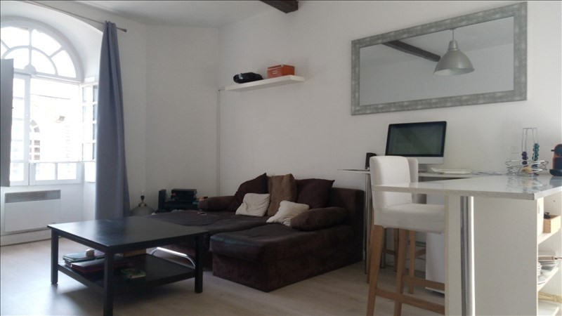 Vente appartement Bordeaux 180 000€ - Photo 1