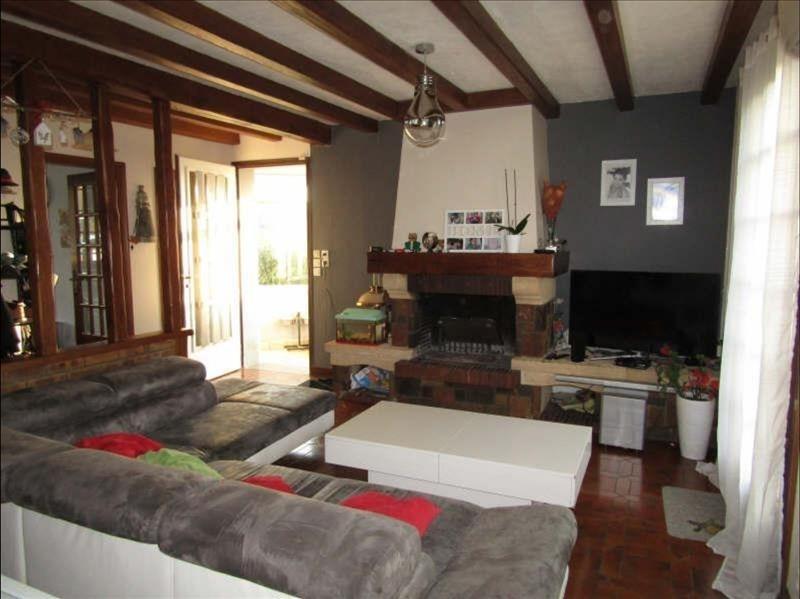 Vente maison / villa Bornel 255720€ - Photo 5