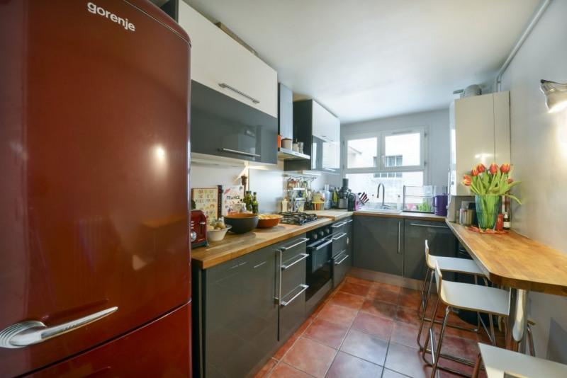 Vente de prestige appartement Paris 9ème 1095000€ - Photo 12