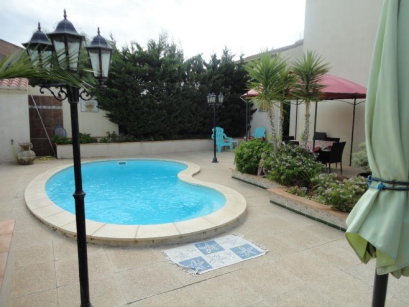 Vente maison / villa Canet plage 450000€ - Photo 3